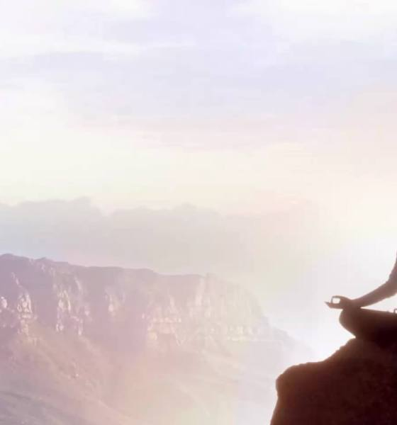 6 steps to go deep into meditation