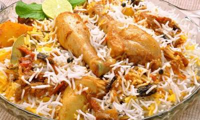 Doctor give shocking news for the non-vegetarian eater