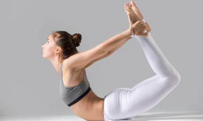 Know about Dhanurasana its benefits and precautions