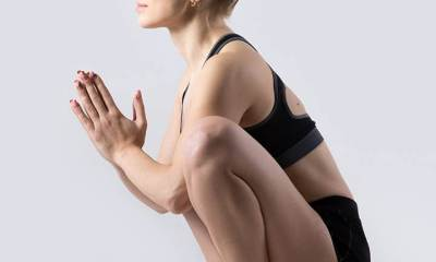 Know about Malasana its benefits and precautions