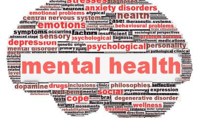 Do these 5 changes in lifestyle for better mental health
