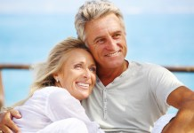 senior-couple-genfx anti aging reviews HGH releaser hormone booster