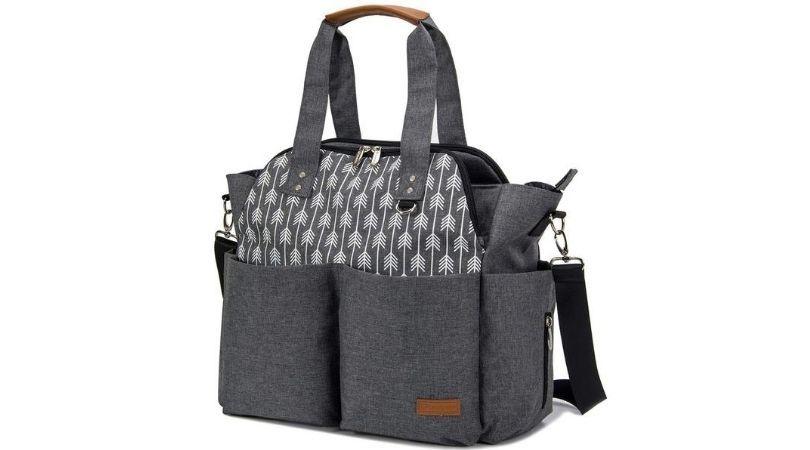 Pack Diaper Bag