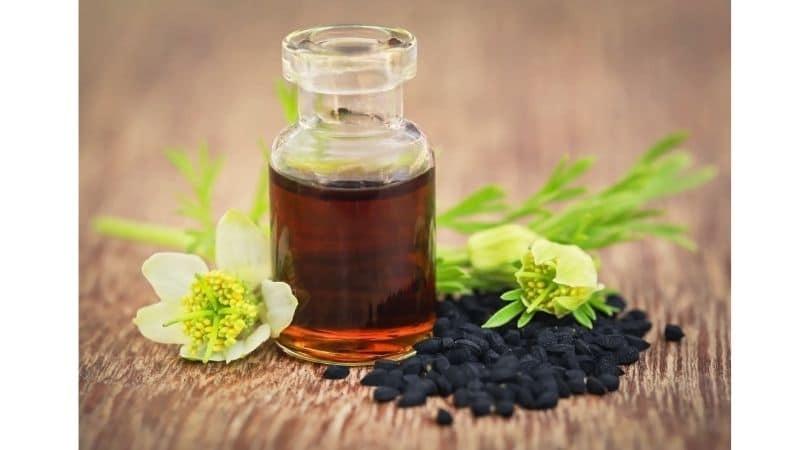 Black Seed Oil for Virus