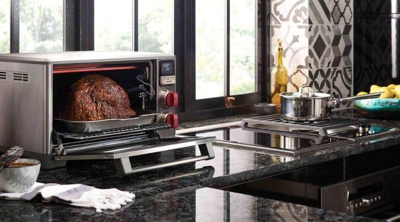 portable countertop ovens