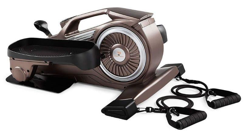 Best under desk elliptical machines