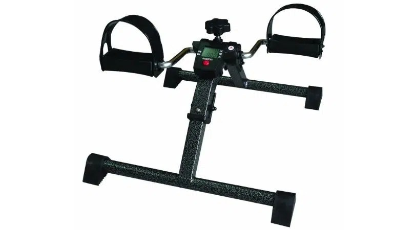 Best Folding Pedal Exercisers