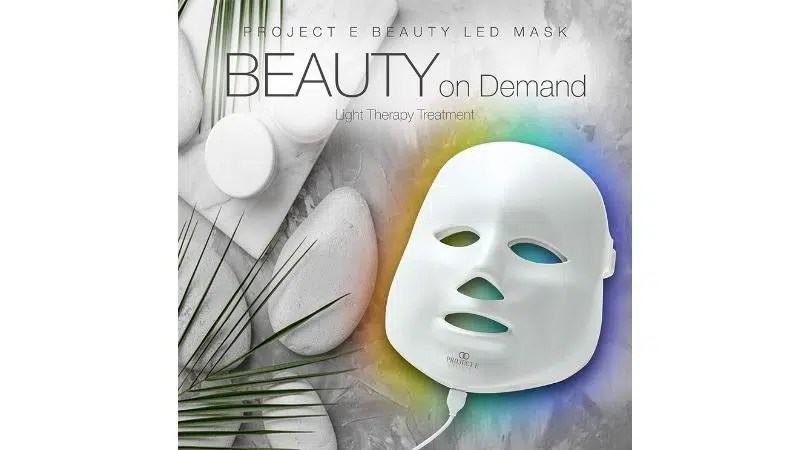 Best LED face masks