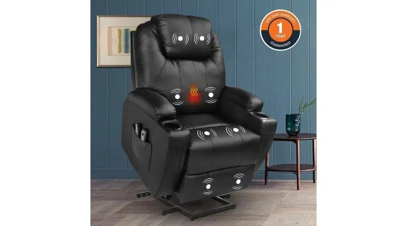 Magic Union Lift Chair