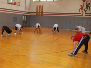aerobic-warmup-exercises