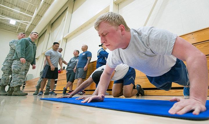 Benefits of exercise for senior statistics