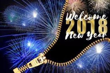 New Year Bucket List