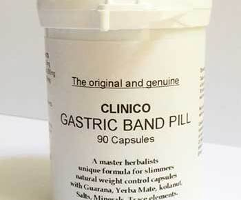 Gastric Band Pill