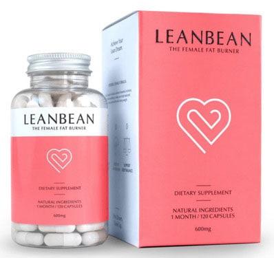 LeanBean for women