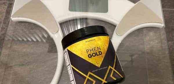 PhenGold UK