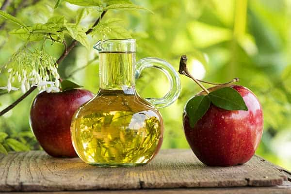 The Skinny on Apple Cider Vinegar