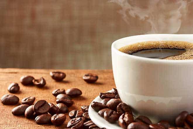 caffeine as an ingredient