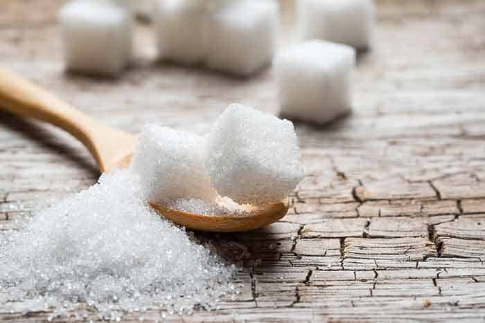 Table sugar is a simple carbohydrate