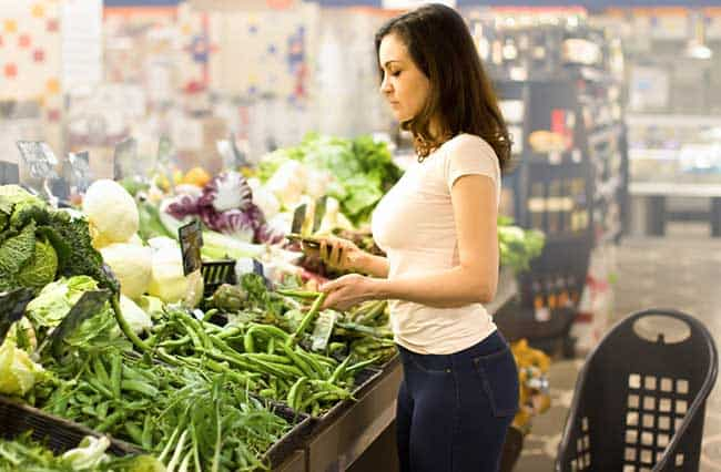 Eating to Lose Weight - What Can I eat and Lose Weight?