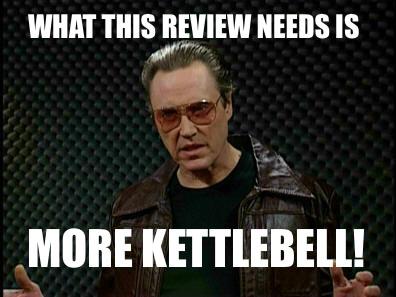 moar kettlebell