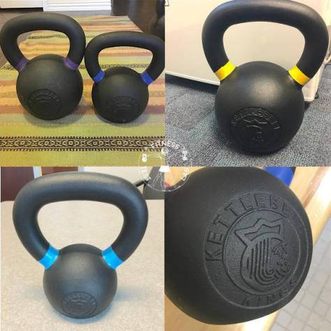 Kettlebell Reviews 2017 - Kettlebell Kings Kettlebell Review Overview