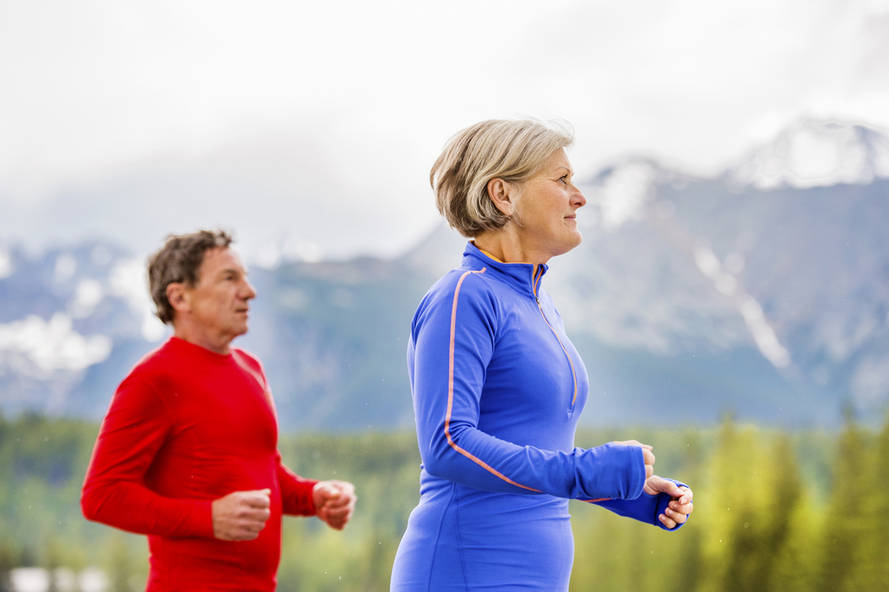 Tips For Running As You Age Fitness Together