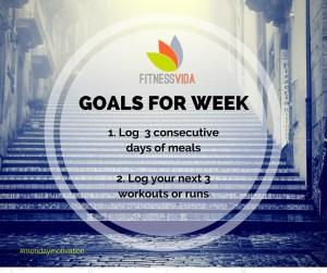 Monday Motiv 6