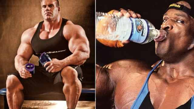 The Top 10 Daily Habits Of Successful Bodybuilders