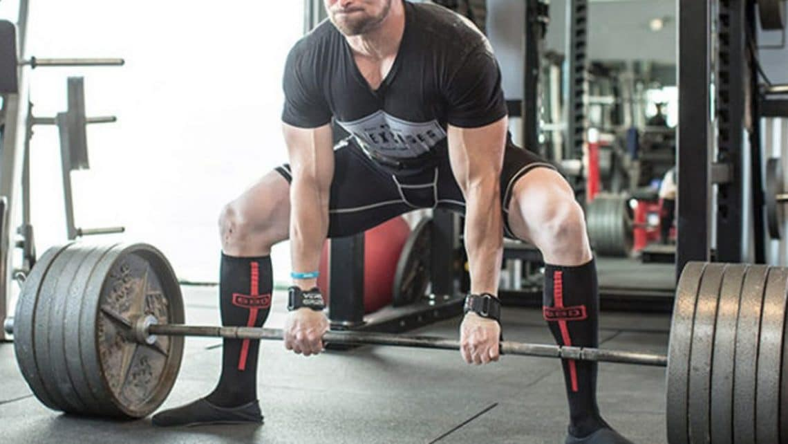 The Four Superb Advantages of the Sumo Deadlift