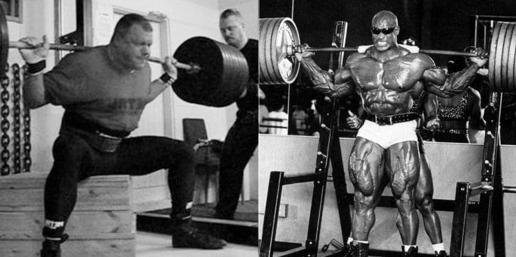 Common Squats vs. Field Squats – Which Is Greatest For Constructing Highly effective Legs?