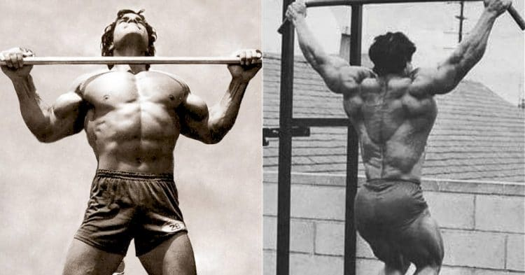 10 Most interesting Physique weight Once more Exercises For A Yoked Posterior Chain