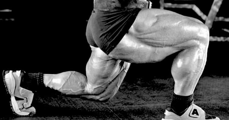 At-Residence Leg Exercises For A Stronger Decrease Physique
