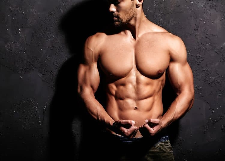 Build Muscle And Stay Lean