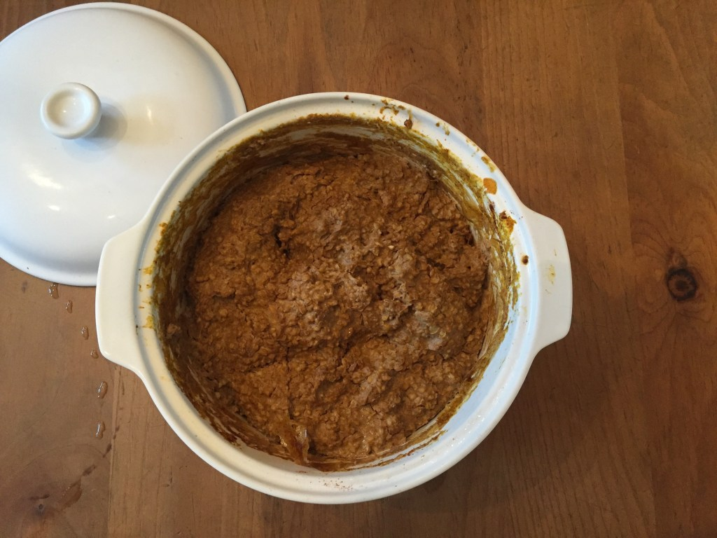 Slow-Cooker-Pumpkin-Spice-Oatmeal