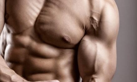 HMB Tu Aliado para masa múscular