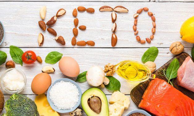 Dieta cetogénica, origen y actualidad