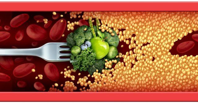 Omegas y Colesterol