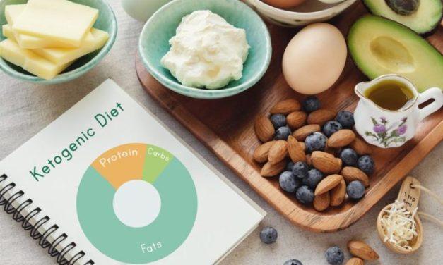 Beneficios de la dieta cetogénica I