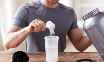 Todo sobre la proteína de res