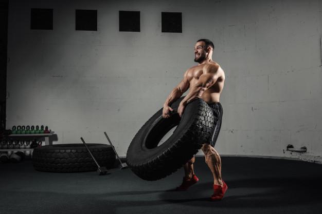 La creatina es util en ejercicios de alta intensidad y corta duración