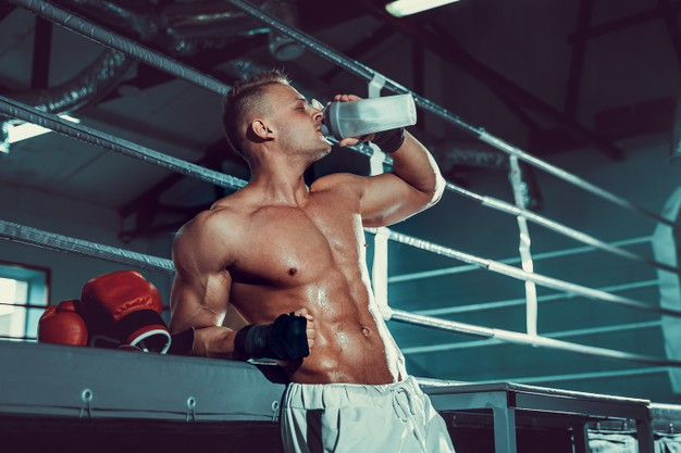 La creatina funciona como ergogénico en diversos tipos de deportes