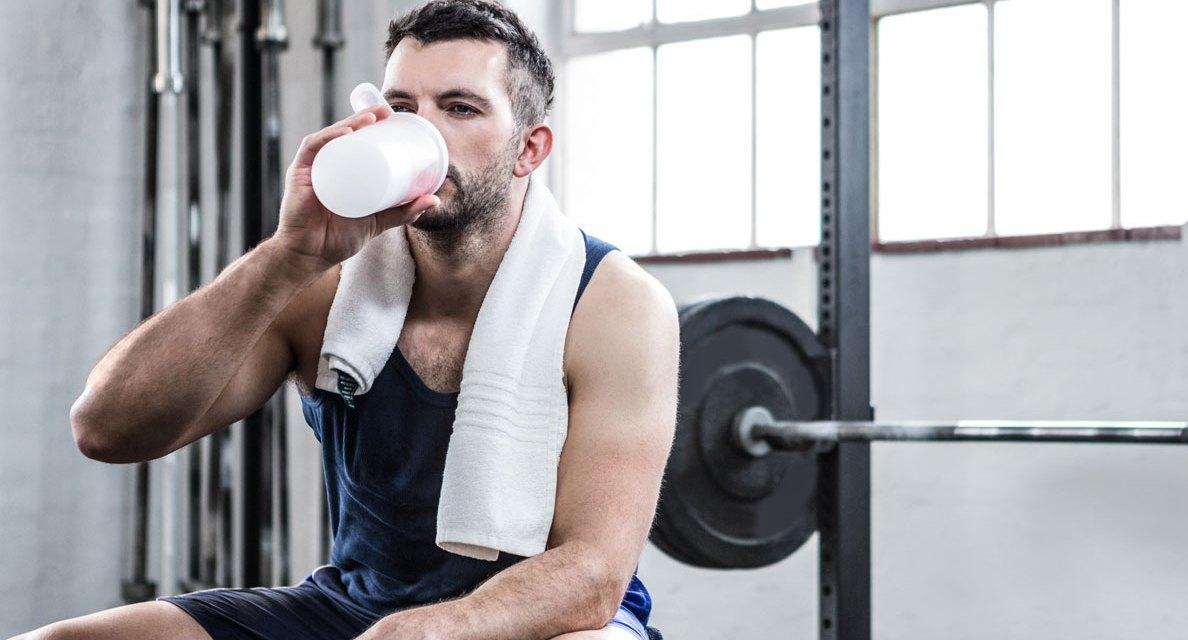 Mezclas de proteínas y sus beneficios