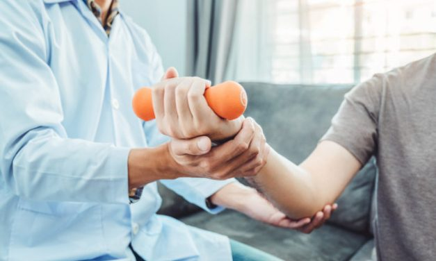 Importancia del ejercicio en personas con artrosis