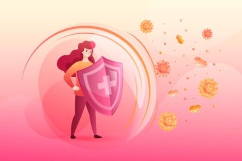 La glutamina en el sistema inmune