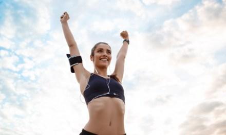 Tríada de la atleta femenina