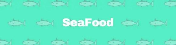 Weight loss Nigerian seafood