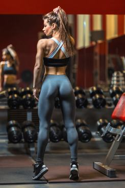grow your butt in 4 weeks with this workout plan