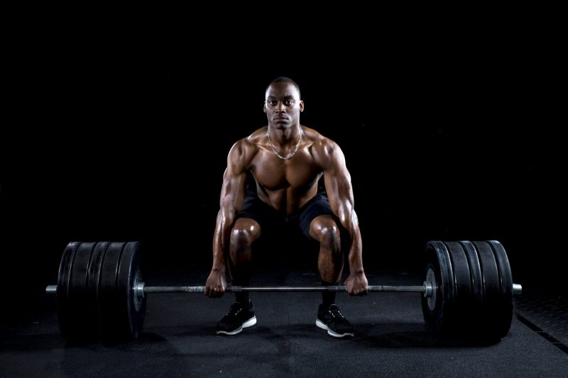 increase your deadlift fast