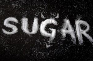sugar is unhealthy
