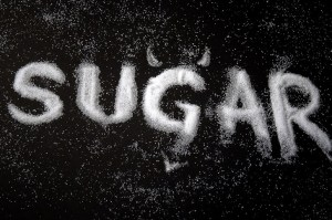 sugar is unhealthy